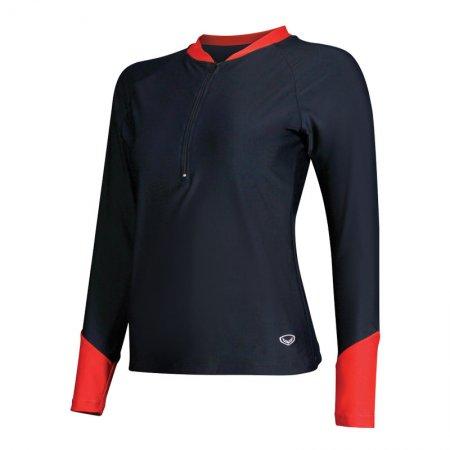 เสื้อว่ายน้ำหญิงแขนยาว รหัส:342655