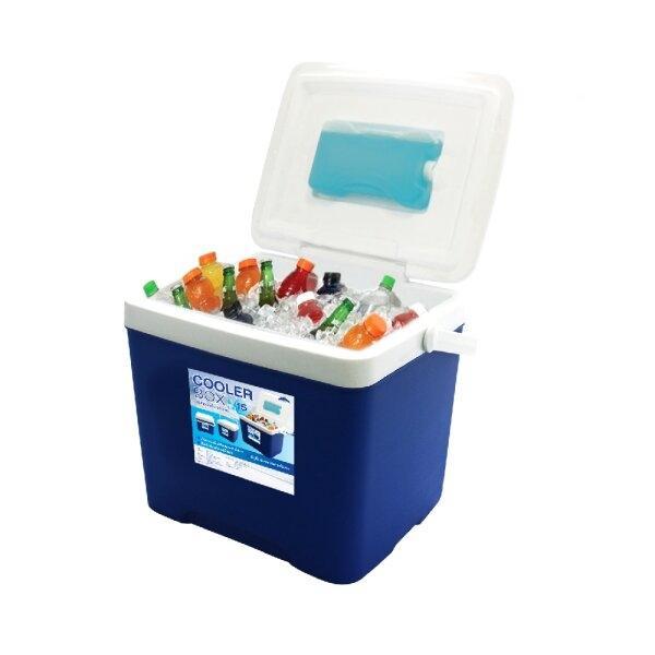 GAกระติกน้ำแข็งถังแช่ 15 ลิตร รหัส : 311222