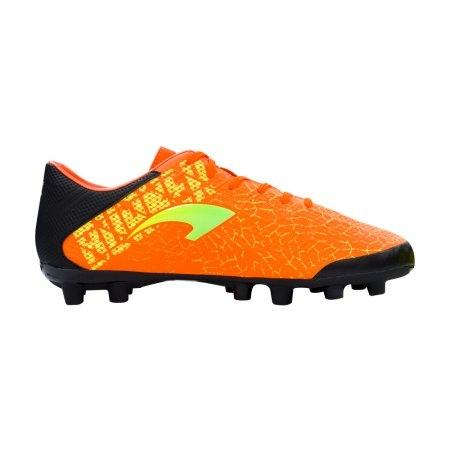 รองเท้าฟุตบอล เบิร์นเนอร์ 4(สีส้ม) รหัส :333086