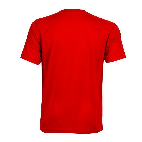 เสื้อฟุตบอล ไทยลีก แบทเทิลบอล รหัส : 333301 (สีแดงเลือดหมู)