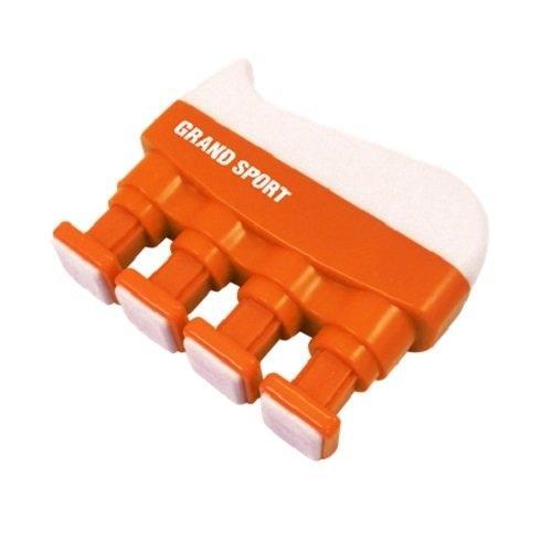 อุปกรณ์บริหารนิ้วมือ รหัส : 377063 (สีส้ม)