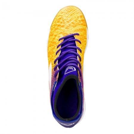 รองเท้าฟุตซอลรุ่น Felony(สีเหลือง) รหัส : 337011