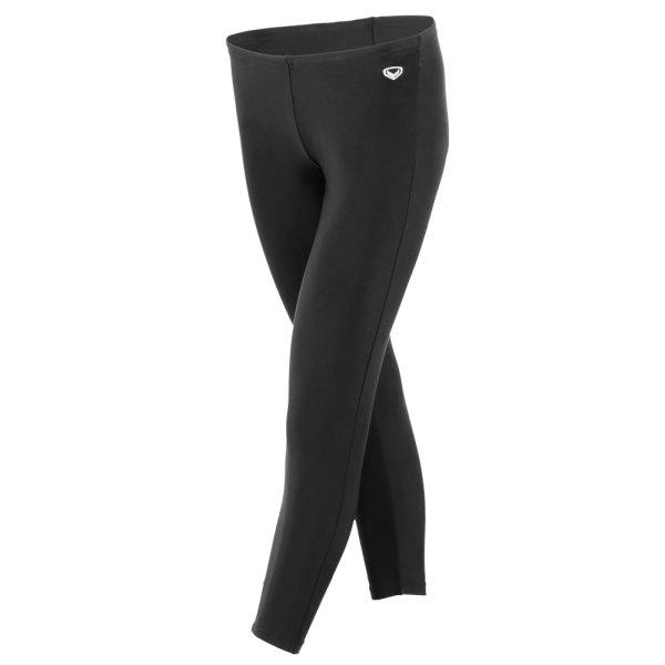 แกรนด์สปอร์ต กางเกงว่ายน้ำหญิงขาห้าส่วน รหัส :342212 (สีดำ)