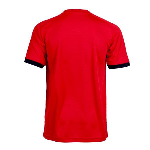 เสื้อฟุตบอล ไทยลีก แบทเทิลบอล รหัส : 333301 (สีแดง)