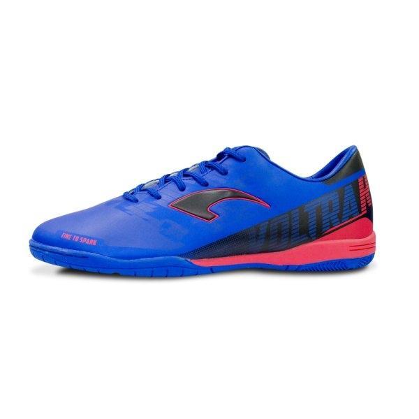 รองเท้าฟุตซอลรุ่นVOLTRA R รหัส :337022 (สีน้ำเงิน)