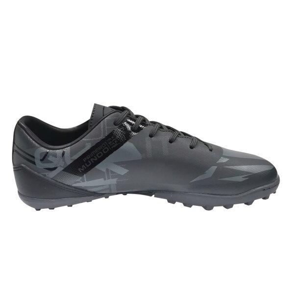 รองเท้าฟุตบอลร้อยปุ่มรุ่น Primero Mundo R  รหัส : 333107 (สีดำ)