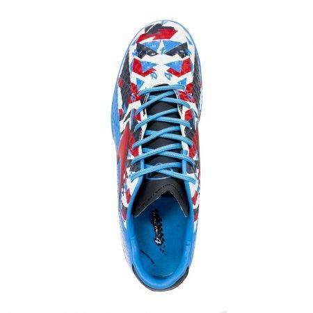 รองเท้าฟุตบอลร้อยปุ่มแกรนด์สปอร์ต รุ่น เรซซิ่ง 4 รหัสสินค้า : 333083