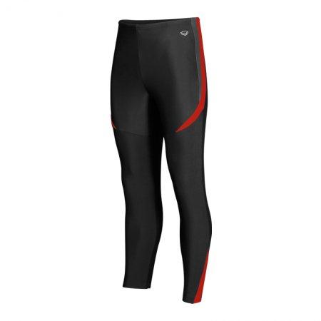 กางเกงว่ายน้ำขายาวเบสิค ชาย(สีดำ) รหัส:342203