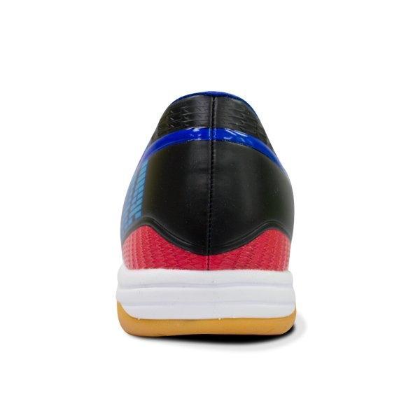 รองเท้าฟุตซอล รุ่น Voltra รหัส: 337021 (สีน้ำเงิน)