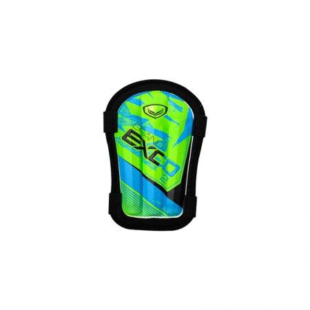 สนับแข้งผ้า PVC-EXCO (สีเขียว) รหัส:373088