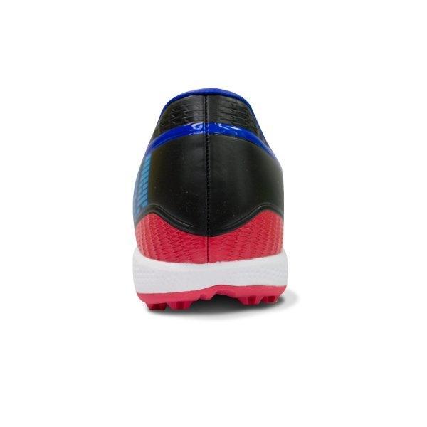 รองเท้าฟุตบอลร้อยปุ่ม รุ่น Voltra รหัส : 333098  (สีน้ำเงิน)