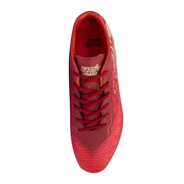 รองเท้าฟุตบอลรุ่น แบทเทิลบอล รหัส : 333106 (สีแดง)