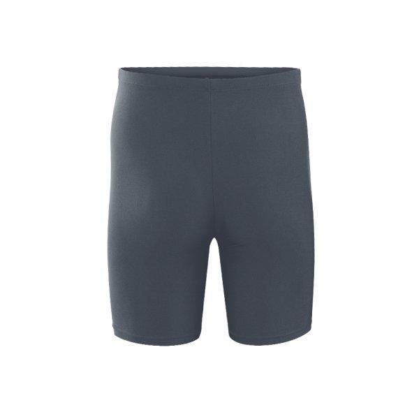 แกรนด์สปอร์ต กางเกงว่ายน้ำชายขาสามส่วน รหัส: 342208 (สีเทา)