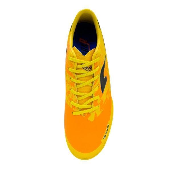 รองเท้าฟุตซอลรุ่นVOLTRA R รหัส :337022 (สีเหลือง)