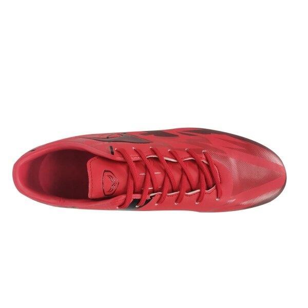 รองเท้าฟุตบอลร้อยปุ่มรุ่น Primero Mundo R  รหัส : 333107 (สีแดง)
