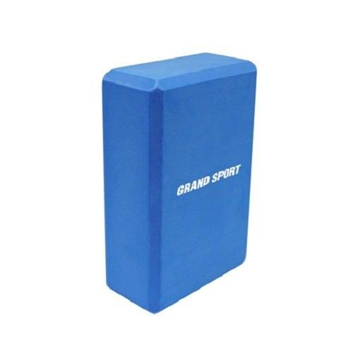 GS บล็อคโยคะ EVA รหัส : 377074 (สีฟ้า)