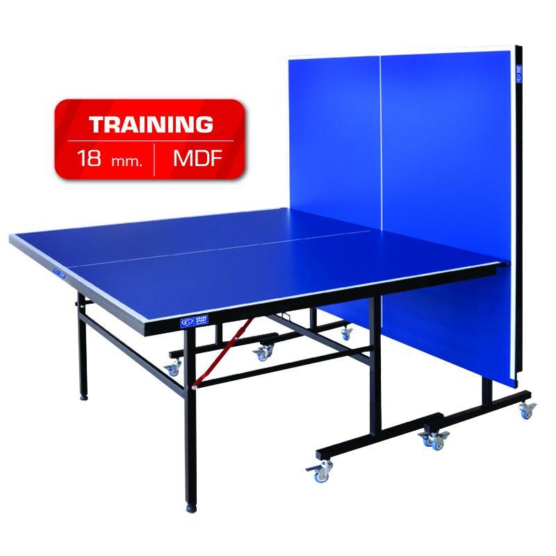 โต๊ะเทเบิลเทนนิส MDF 18 มม. รหัส:378807