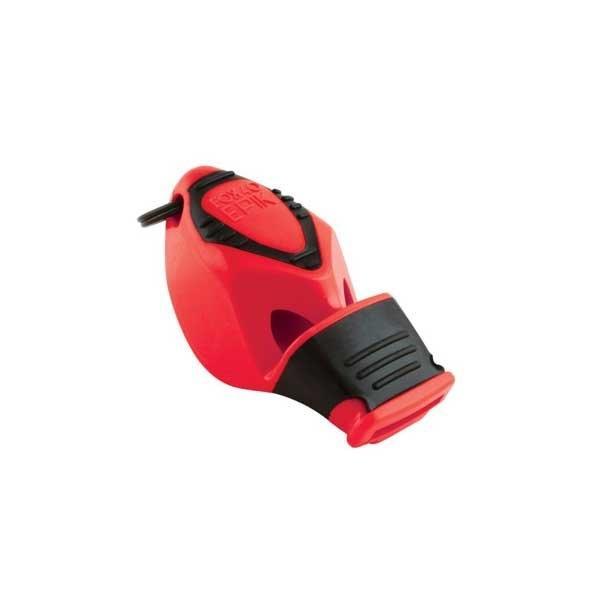 นกหวีดFox รุ่น อีปิค ซีเอ็มจี รหัส: 331923 (สีแดง)