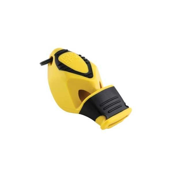 นกหวีดFox รุ่น อีปิค ซีเอ็มจี รหัส: 331923 (สีเหลือง)