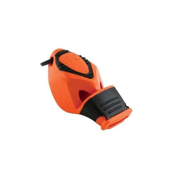 นกหวีดFox รุ่น อีปิค ซีเอ็มจี รหัส: 331923 (สีส้ม)