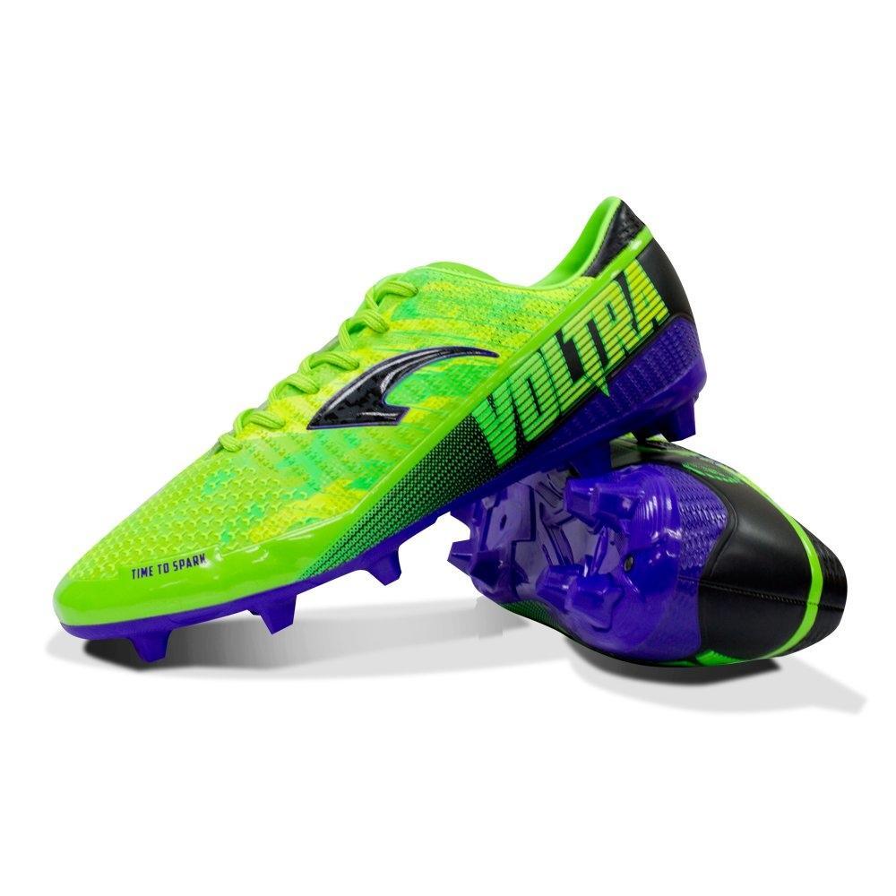 รองเท้าฟุตบอลรุ่นVoltra รหัส : 333097 (สีเขียว)