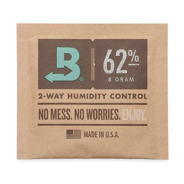 Boveda for Herbal Storage 62% – 8gram