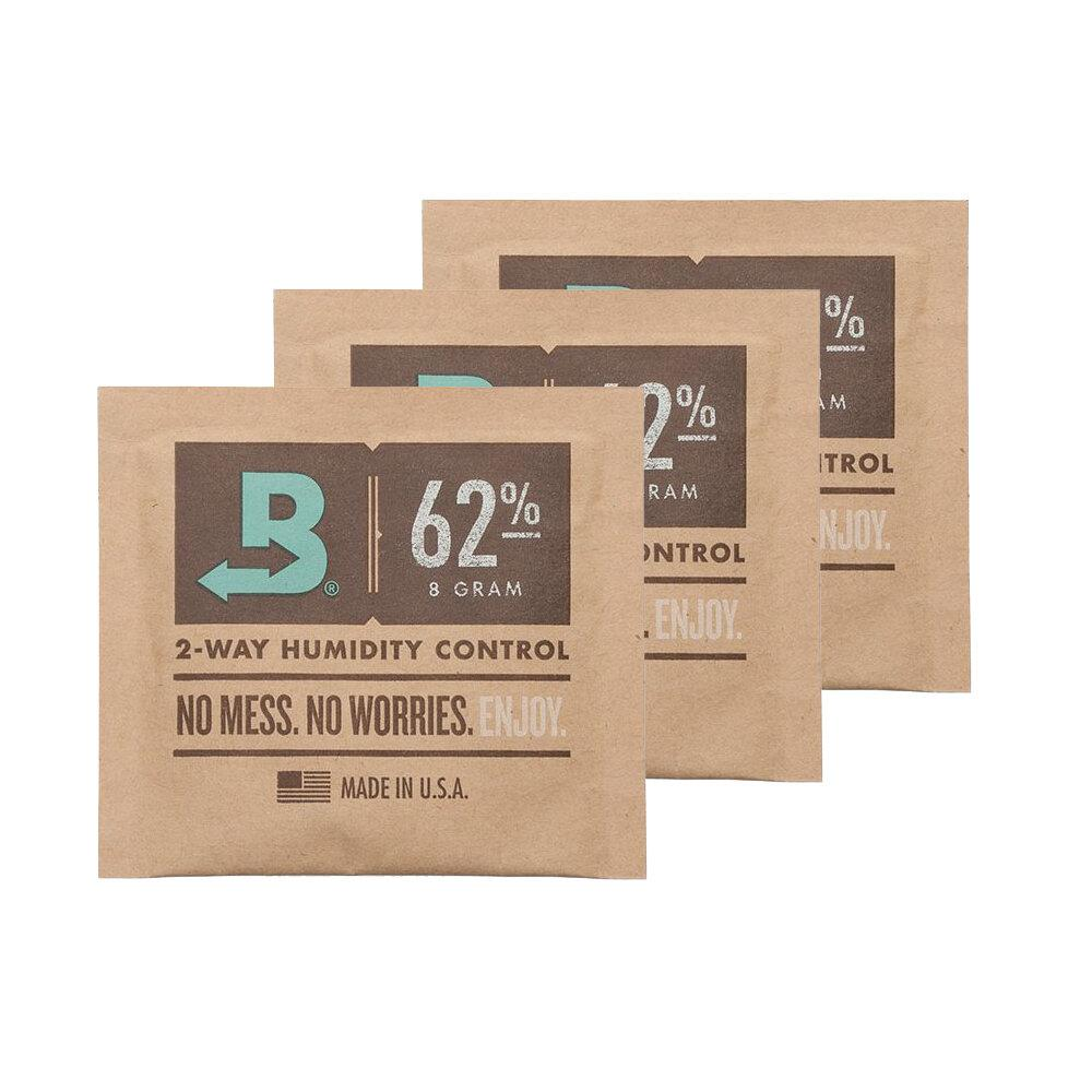 Boveda for Herbal Storage 62% – 8gram x3