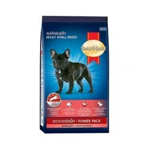 SmartHeart Power Pack Adult Small Breed