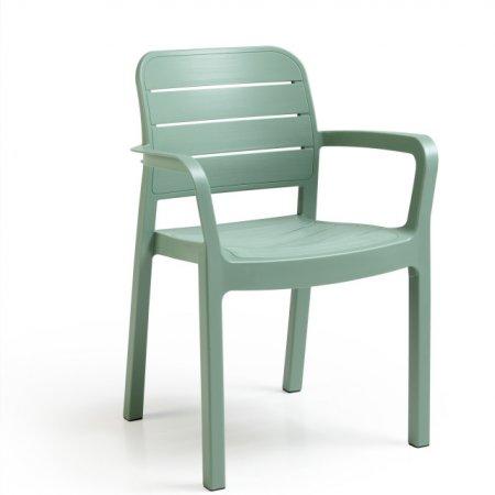 เก้าอี้สนามทิสร่า Tisara Chair (Spring Green)  (ลด 10%)