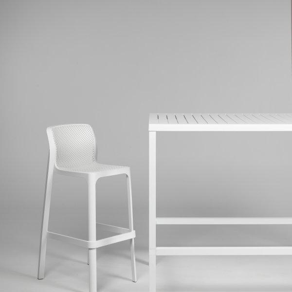 NARDI เก้าอี้ Net Stool - High Stool (ลงทะเบียนผ่าน Line รับส่วนลด 50% )