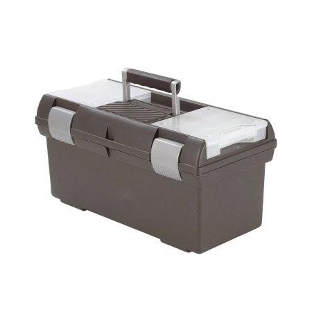 กล่องใส่เครื่องมืออุปกรณ์ Tool Box Premium - L (ลด50%)