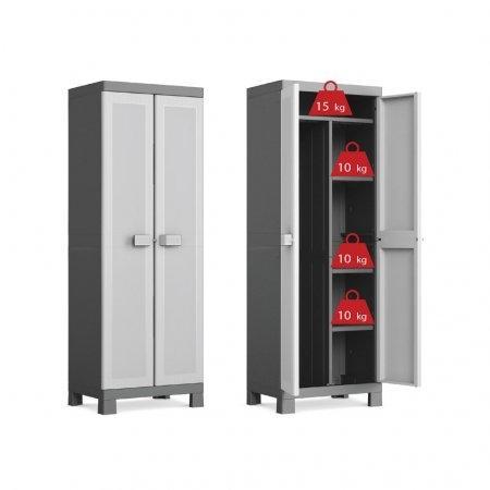 ตู้เก็บของ Logico Utility Cabinet (ลด 40%) ฟรี Tribac-box 1set