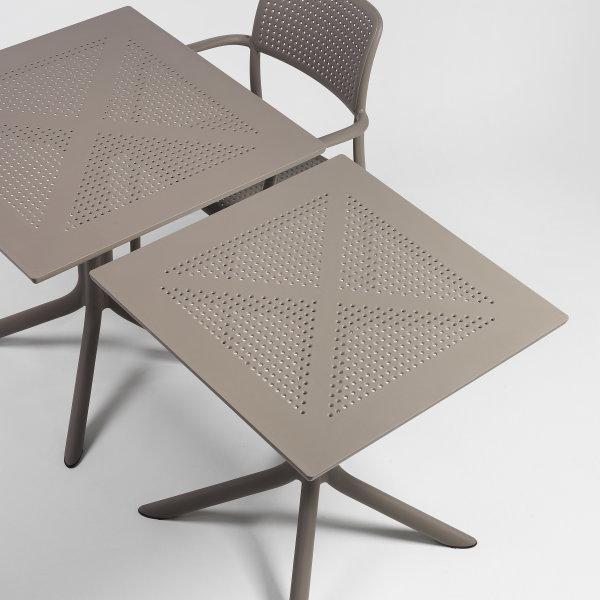 NARDI โต๊ะ Clipx 70 (ลงทะเบียนผ่าน Line รับส่วนลด 50% )