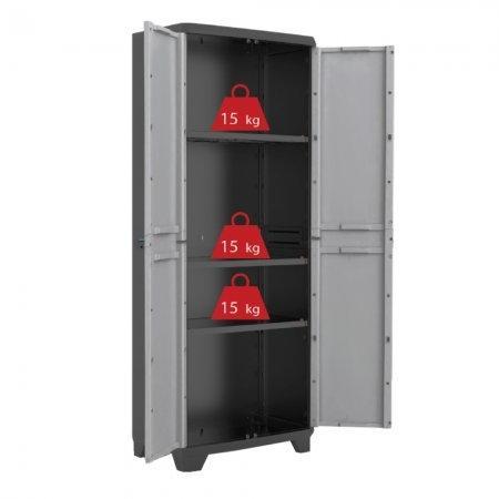 ตู้เก็บของ Linear High Cabinet (ลด 46.67%)