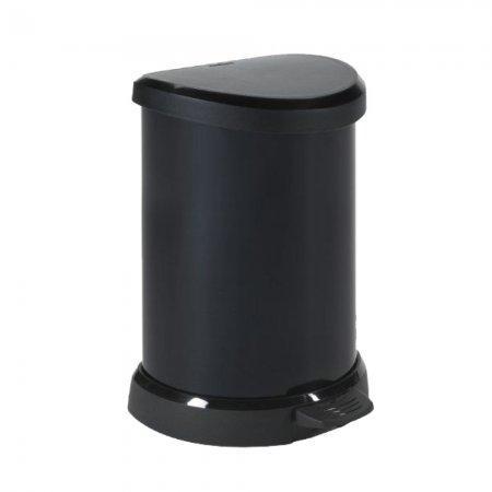 ถังขยะ เดคโค 5L ดำ (ลด50%)