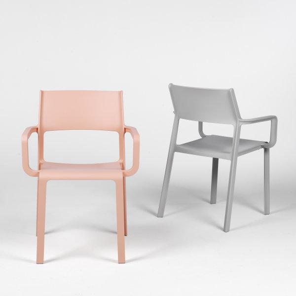NARDI เก้าอี้ SEDIA TRILL Arm Chair (ลด50%)