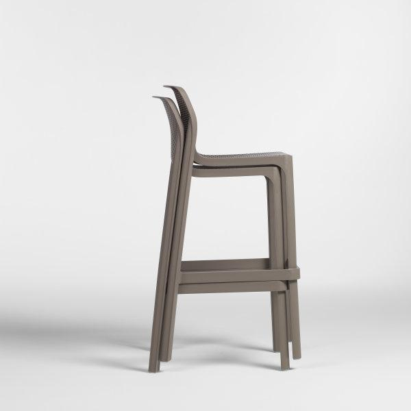 NARDI เก้าอี้ Net Stool - High Stool