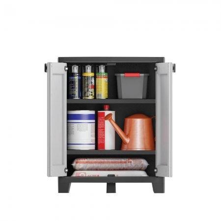 ตู้เก็บของ Titan Low Cabinet ลด 50% (Pre-Order)