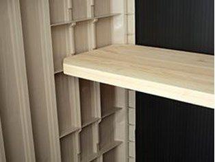 ชั้นไม้วางของ Sio midi Accessories For sio midi (1 Shelf) (ลด 30%)