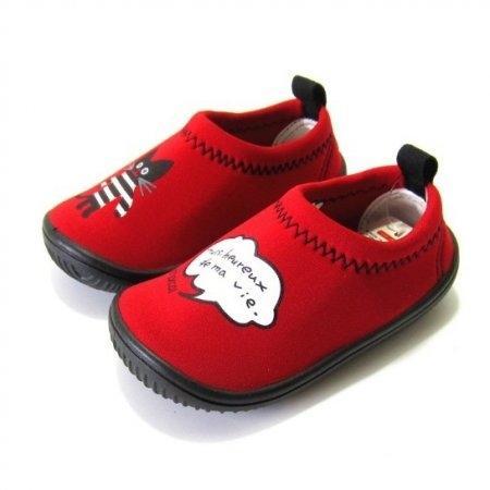 Eรองเท้ากันล้มเด็ก Red Cat