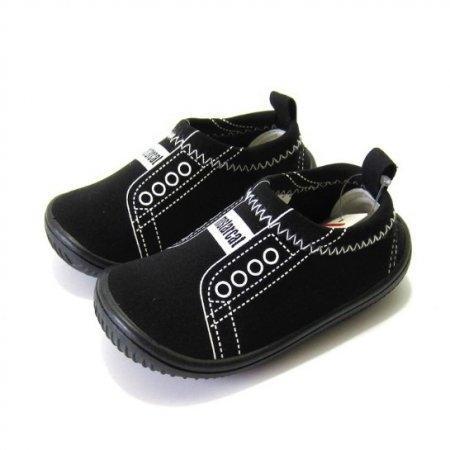 Eกันล้มลาย Black shoe