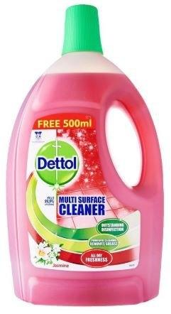 Dettol Multi Surface Cleaner กลิ่นมะลิ