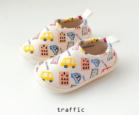 E Traffic