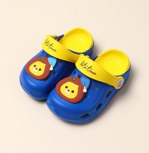 รองเท้ารัดส้น G4 Blue