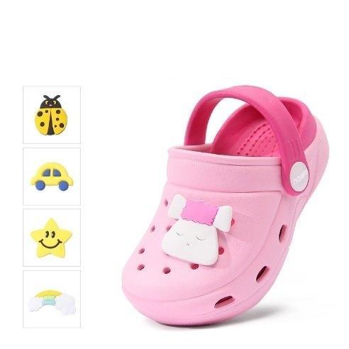 รองเท้าเด็ก G23 ชมพู