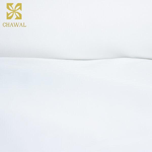 ผ้าสะท้อนน้ำแบบม้วน สีขาว