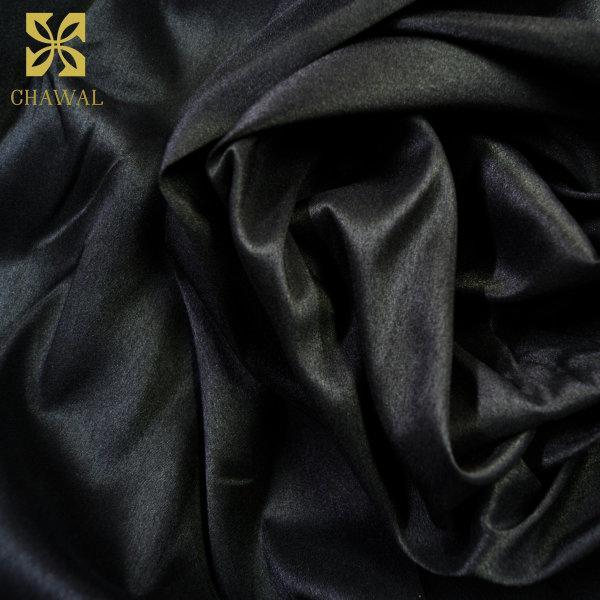 ไหมอิตาลี สีดำ WD430