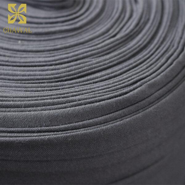 ผ้าสะท้อนน้ำแบบม้วน สีเทาดำ