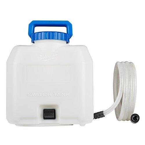 ถังน้ำ 15 ลิตร milwaukee รุ่น M18 BPFP-WST (สำหรับ M18 BPFPH-0)