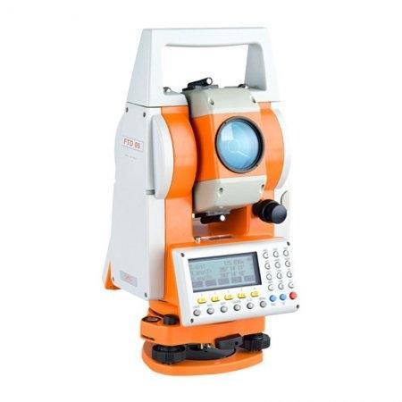 กล้อง Total Station GEO Fennel รุ่น TheoDist FTD 05
